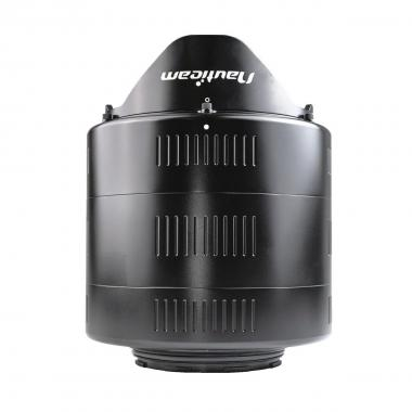 0.36x Wide Angle Conversion Port Set with Aluminium Float Collar for Sigma 18-35mm F1.8