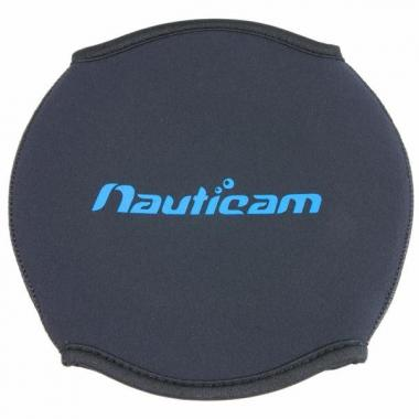 180mm dome port neoprene cover